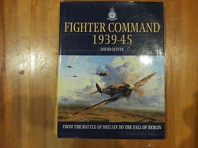 Fighter Command 1939-45 'From Battel of Britain to fall of Berlin