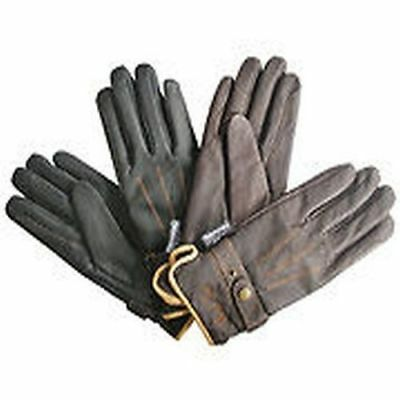 Mark Todd Winter Riding Gloves With Thinsulate