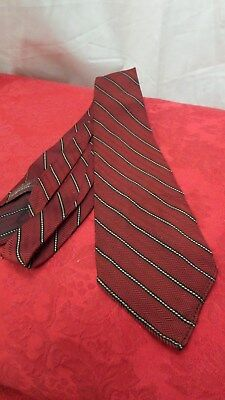 1940's mens vintage necktie..................arrow brand...