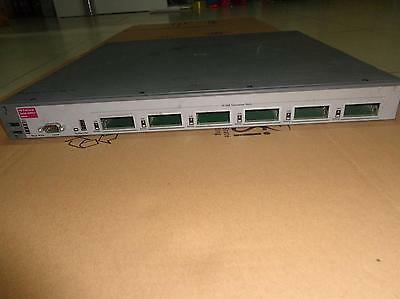 HP ProCurve 6400cl Switch J8474A 6 open 10-GbE X2 transceiver slots