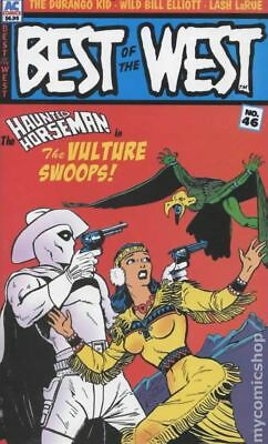Best of the West (1998 AC Comics) #46 VF STOCK IMAGE