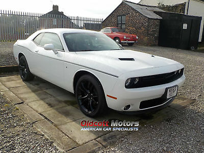 2016 Dodge Challenger 3.6 Litre V6 Auto 2,000 Miles 1 Owner From New