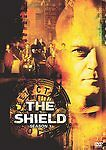 THE SHIELD: The Complete First/1st Season One (DVD, 4-Disc Set) >NEW<