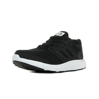 Chaussures adidas unisexe Galaxy 3 M Running taille Noir Noire Textile Lacets