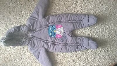 Baby Girl Winter Bodysuit Bundle 3 6 9 12 18 Months Very Good Condition 60+Items