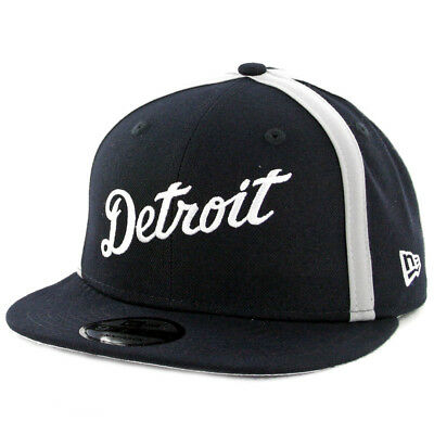 c277d46e9e1 NEW ERA 9FIFTY Detroit Red Wings Black A-FRAME Snapback Hat Cap Must ...