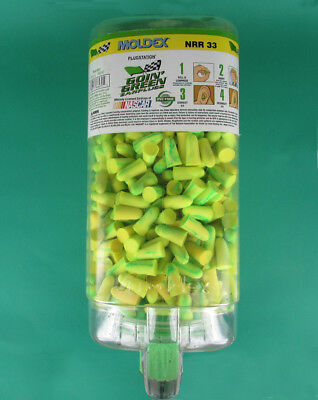 Moldex GoinGreen Ear Plugs Bulk Lot 339 Pairs