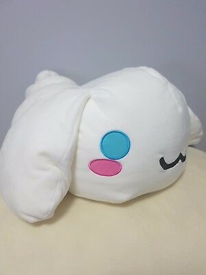 Sanrio Cinnamoroll Plush Monimals Series HUGE SOFT Brand New Japan - US SELLER