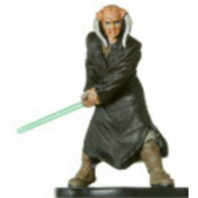 Saesee Tiin - Star Wars Clone Strike Miniature