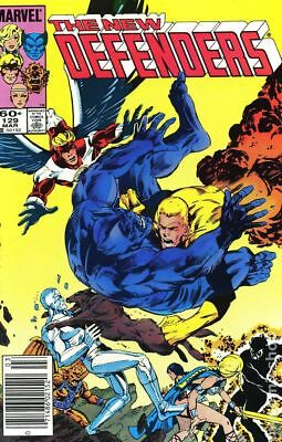 Defenders (1972 1st Series) #129 GD/VG 3.0 STOCK IMAGE LOW GRADE