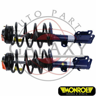 Monroe New Front Struts For Grand Caravan Town & Country 08-15