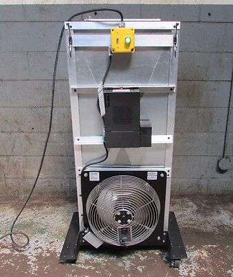 Oxy-Gen Self Contained Oxygen (Ozone) Mobile Generator 120V