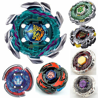 Pegasis Beyblade Metall Fusion Drehen 4D Fight Master + Ranger Griff Sets