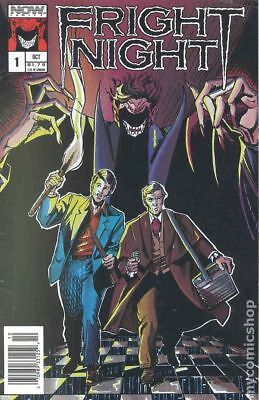 Fright Night (1988) #1 FN 6.0 STOCK IMAGE