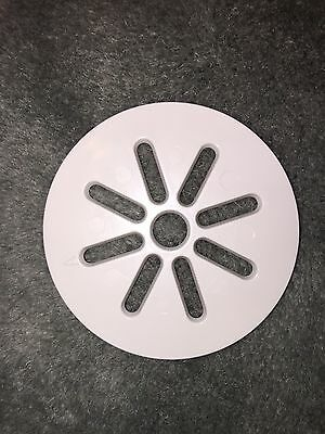 Pampered Chef Cookie Press Disk #4 For Cookie Press Version 1525