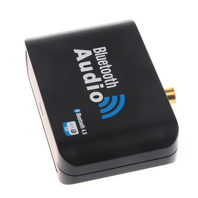 4.0 Wireless Bluetooth AUX Stereo Music Home Car Audio Receiver Adapter