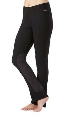 Kerrits Women's Microcord Bootcut Regular Riding Breeches with 4-Way Stretch
