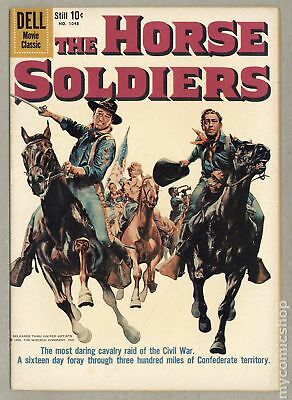 Four Color (1942 Series 2) #1048 VG/FN 5.0