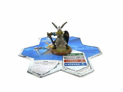 Thorgrim the Viking Champion ~ Heroscape Rise of the Valkyrie Figure w/ Card