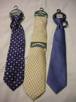 Boys Neckties & Belt
