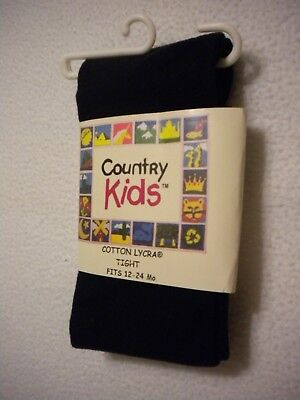 Infant & Girls Tights & Capri Footless Tights (Christmas & Everyday)