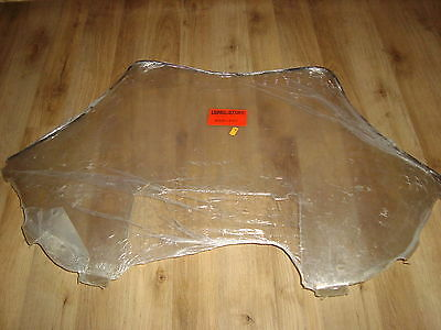 "Ski-Doo Citation 3500 13/"" Smoke Windshield 269 cc 1980-1984"
