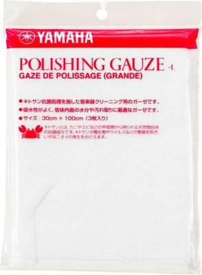 Yamaha Polishing Gauze Large
