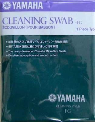 Yamaha Cleaning Swab Bassoon
