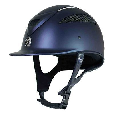 Gatehouse Conquest MkII Riding Hat- 40% off - Up to standard PAS 015 & VG1