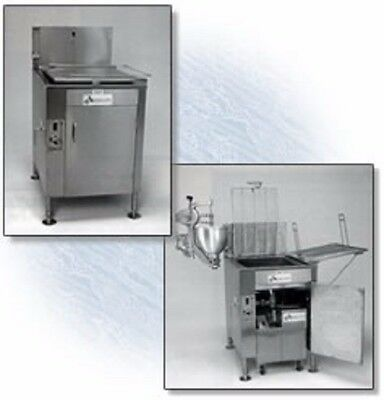 Last one!! In stock 1ph. Avalon electric donut fryer ADF24-E (23x23 screen)