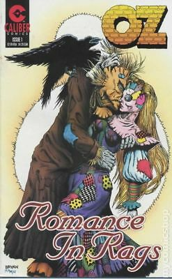 Oz Romance in Rags (1996) #1 VF STOCK IMAGE