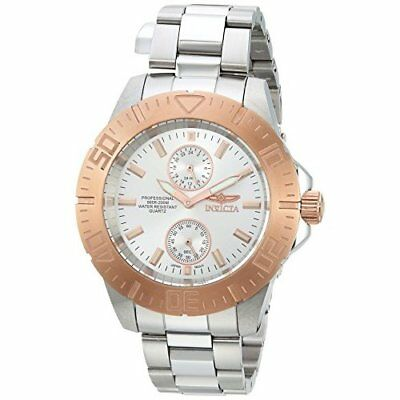 Invicta Men's Pro Diver 14057 Stainless Steel  Watch
