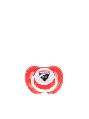New Official Ducati  Baby Pacifier -  17 86003