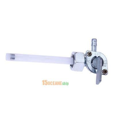 Universal Gas Fuel Tank Petcock Switch Valve Accessory for Honda Z50 Z50R