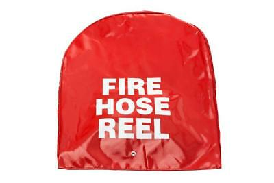 Fire Hose Reel Cover UV Protection Heavy Duty. 4-5 years UV rated Industrial