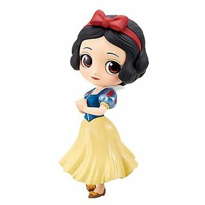 Q posket Disney Characters Snow White Normal Color Banpresto Japan Japan new .