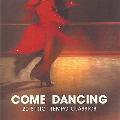 Come Dancing, New Covent Garden Dance Orchestr CD , Good, FREE & Fast Delivery