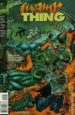 Swamp Thing (1982 2nd Series) #145 FN STOCK IMAGE