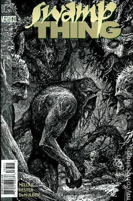 Swamp Thing (1982 2nd Series) #163 VG/FN 5.0 STOCK IMAGE LOW GRADE