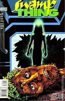 Swamp Thing (1982 2nd Series) #170 FN+ 6.5 STOCK IMAGE