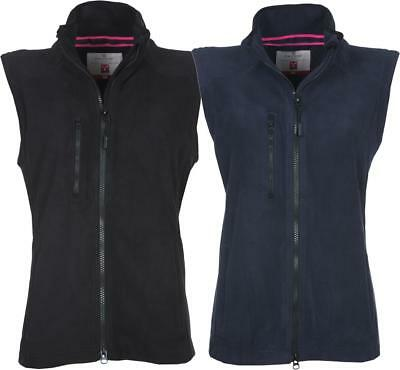Gilet In Pile Payper Easy+ Lady Donna