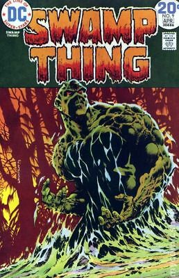 Swamp Thing (1972 1st Series) #9 VG/FN 5.0 STOCK IMAGE LOW GRADE