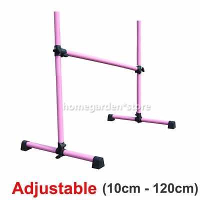 Girls Kids Gymnastics Dancing Ballet Barres Training Yoga Contemporary Dance 4FT