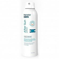 After Sun Isdin Efecto Inmediato Spray 200ml