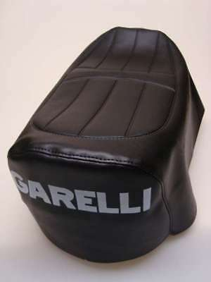 Motorcycle seat cover - Garelli Tiger Cross
