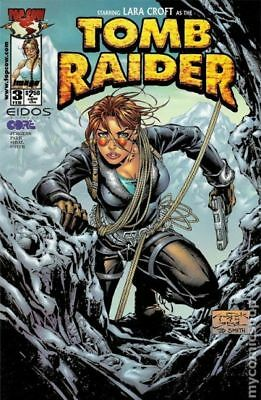 Tomb Raider (1999) #3A VG STOCK IMAGE LOW GRADE