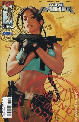 Tomb Raider (1999) #41A FN STOCK IMAGE