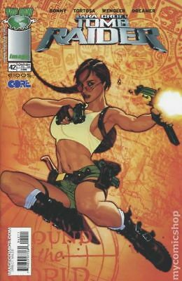 Tomb Raider (1999) #42A FN STOCK IMAGE