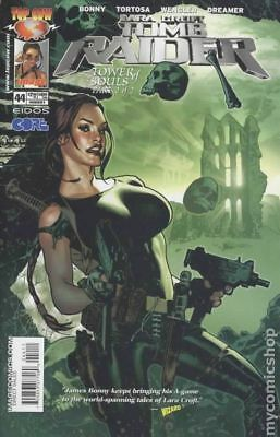 Tomb Raider (1999) #44A FN STOCK IMAGE