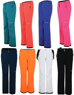 Dare 2B Ladies Stand For Ii Salopettes Ski Snow Pants Dww423 Ared 20000